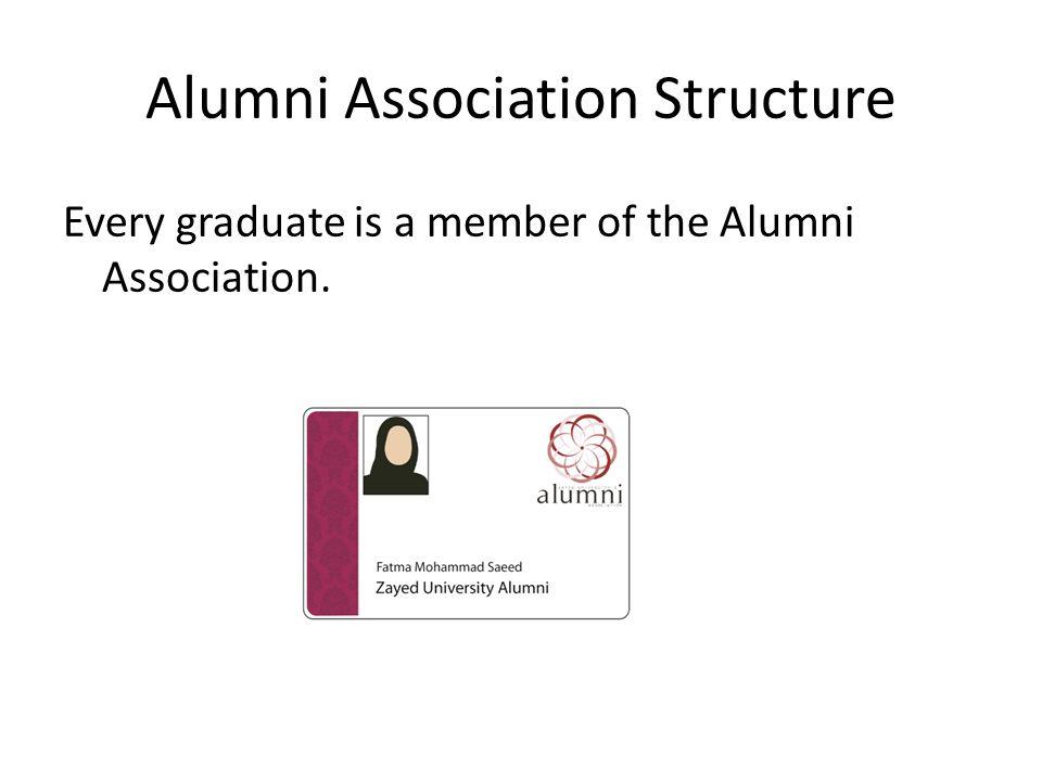 Health Sciences Sara Al Hasani (2008, Health Sciences) Fatme AlAnouti Department Alumni Chapter Coordinator