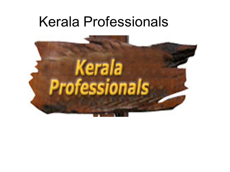 Kerala Professionals
