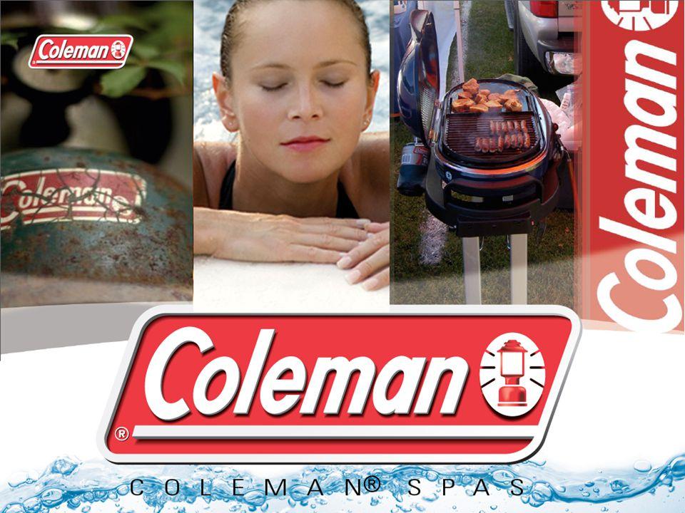 Coleman Spas ®
