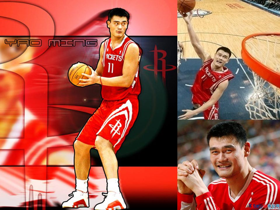 A: What ' s Yao Ming ' s hobby.B: Yao Ming ' s hobby is playing basketball.