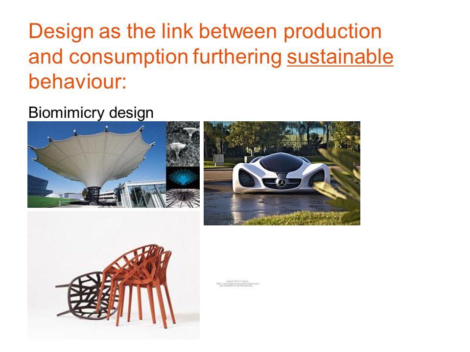 Biomimicry design