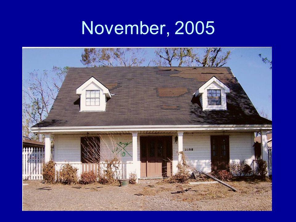 November, 2005
