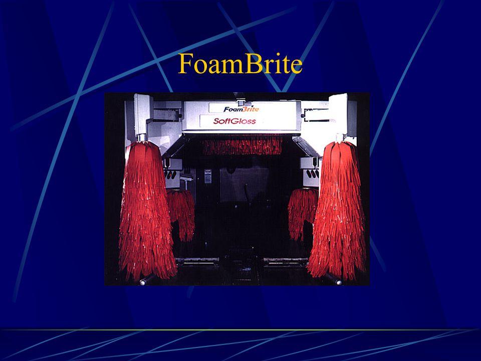 FoamBrite