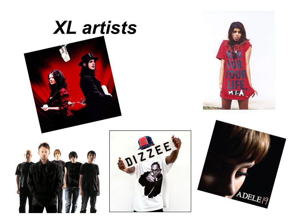 XL artists