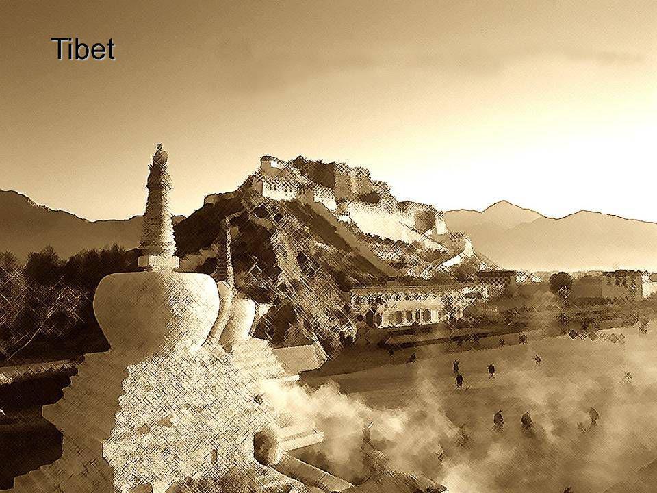 Day05: Shigatse to Tingri
