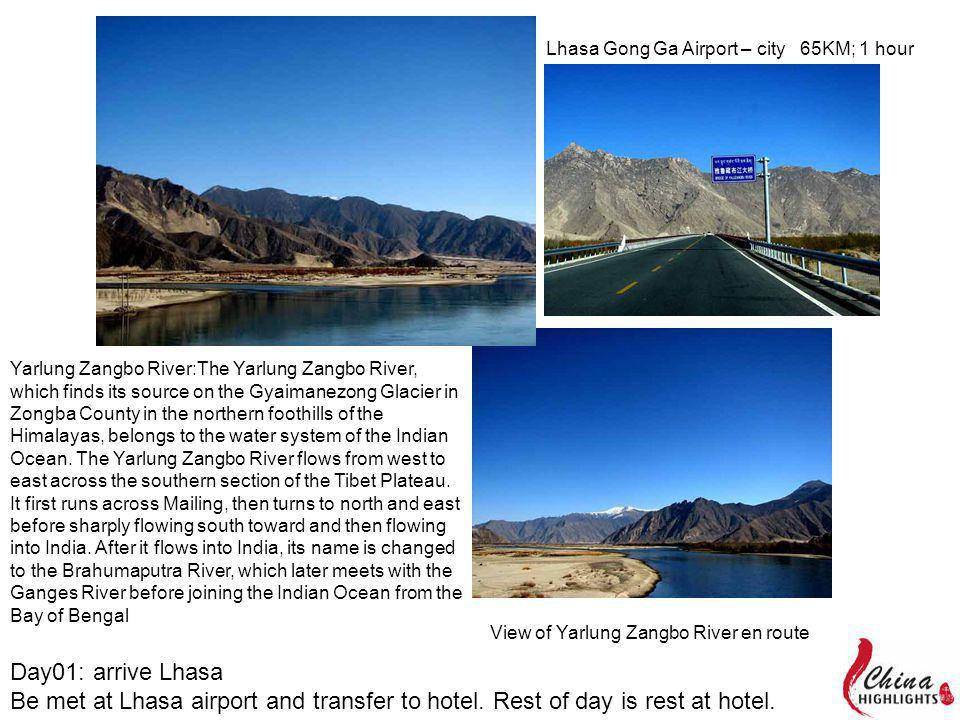Day03 - Drepung Monastery Drepung Monastery lies in west of Lhasa under Mt.
