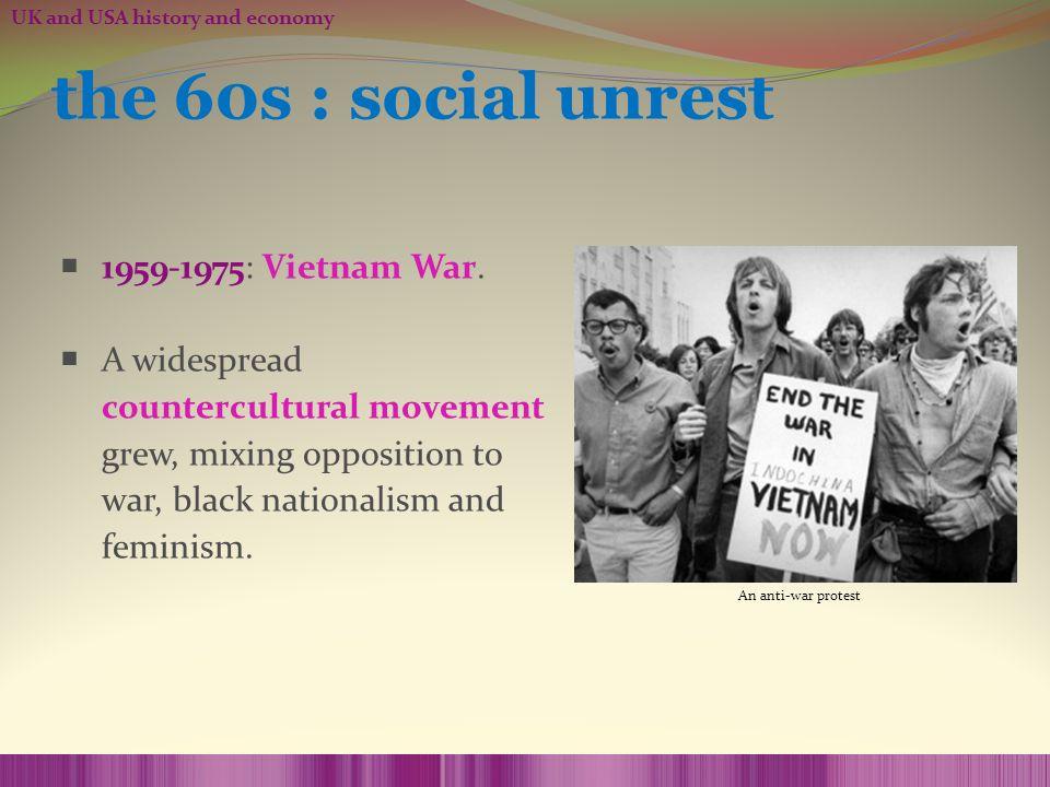  1959-1975: Vietnam War.
