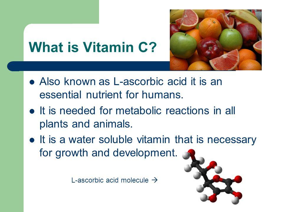 Uses of Vitamin C Protects against immune system deficiencies, cardio vascular disease, prenatal health problems, eye disease, and skin wrinkling.