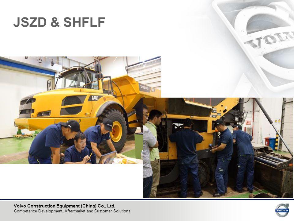 Volvo Construction Equipment (China) Co., Ltd.