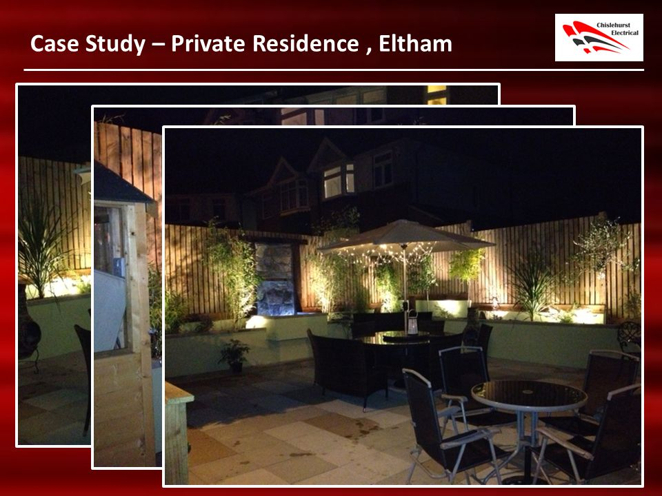 Case Study – Private Residence, Eltham
