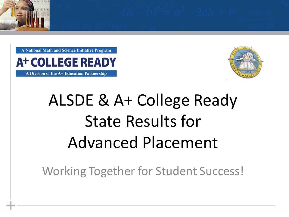 224% Increase! Source: NMSI & College Board