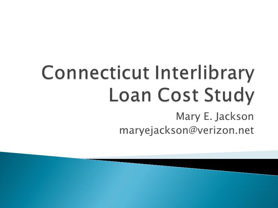 Mary E. Jackson maryejackson@verizon.net