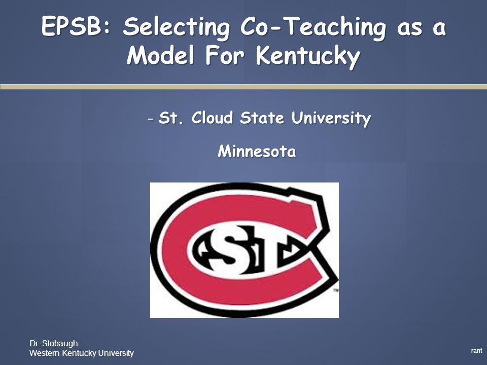 Educational Professional Standards Board KRS: 16 KAR 5:040.