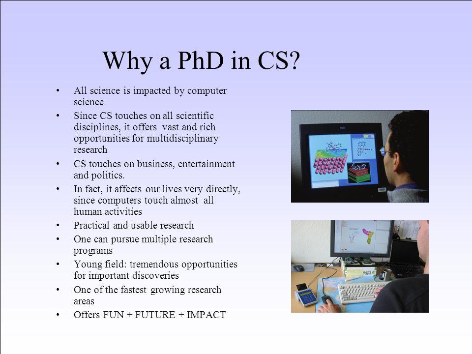 Career Flexibility – Ph.D.