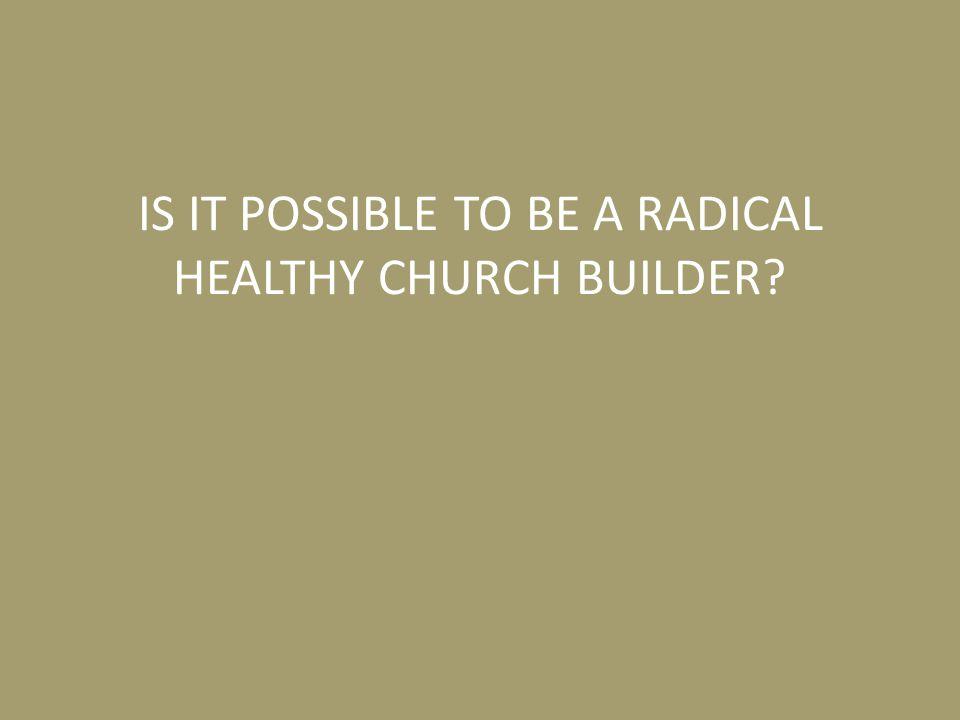 V.Strategic Spiritual Planning TOGETHER How can I implement change.
