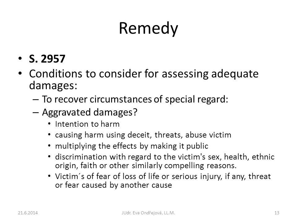 Remedy S.