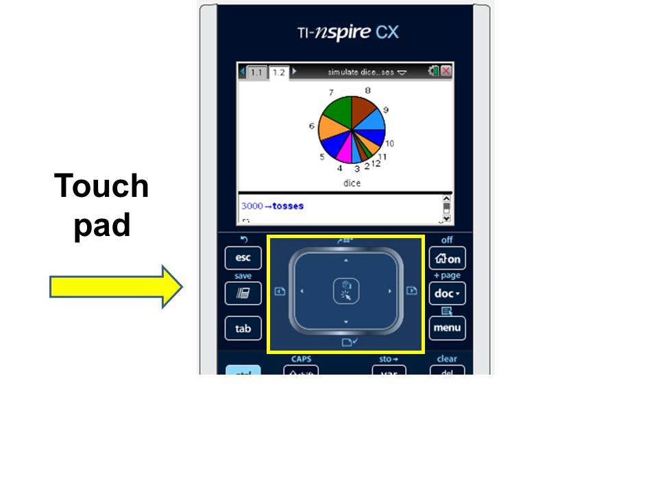 Calculator Graphs main APPS