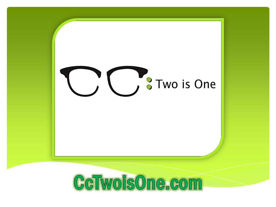 Win-Win-Win PATIENT  The patient wins because they get two great frames for the price of one.