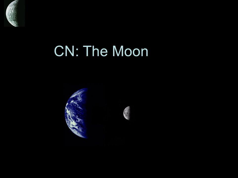 CN: The Moon