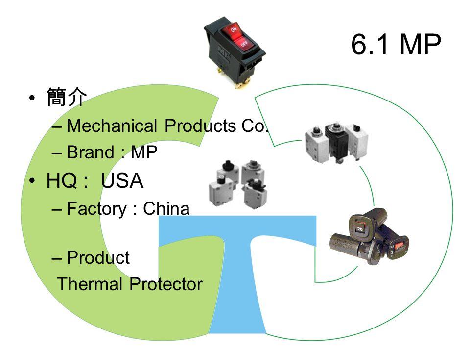 5.1 PROMOTION Brief –Promotion Electronics Int'l Ltd.