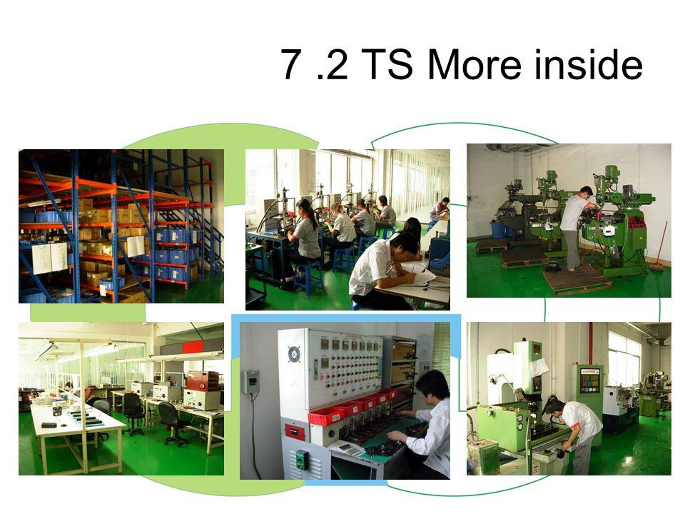 7.2 TS Factory