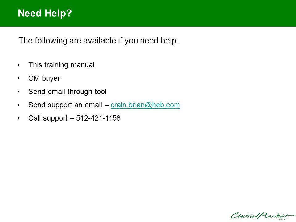 Need Help.