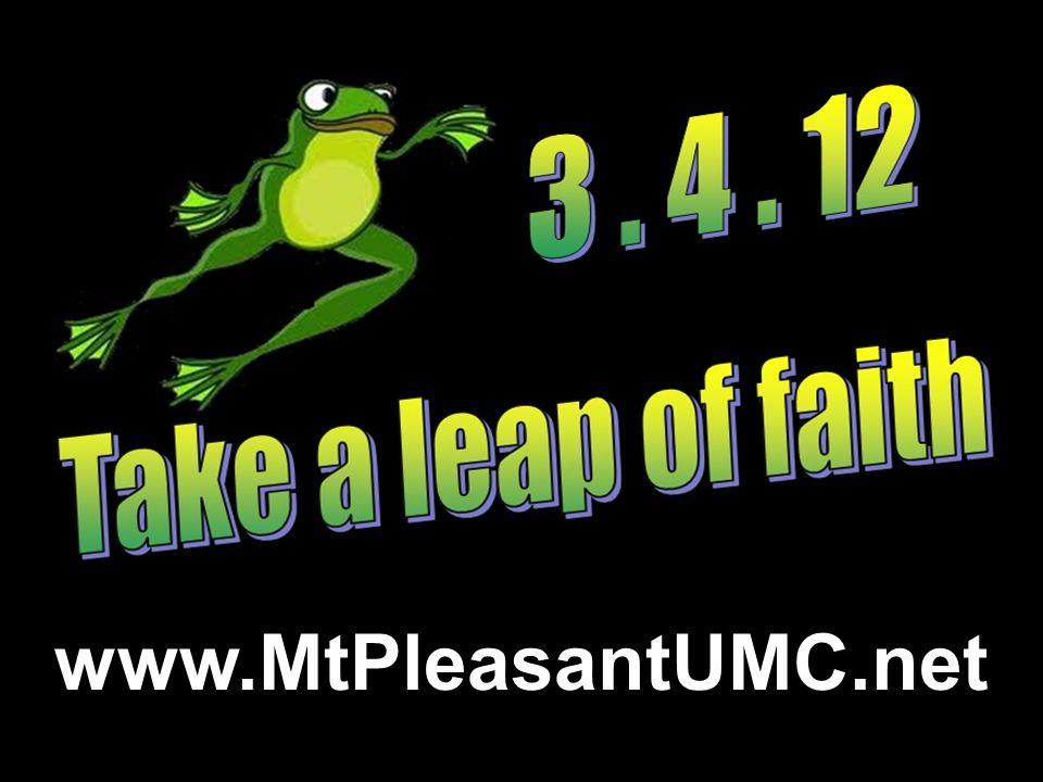 www.MtPleasantUMC.net