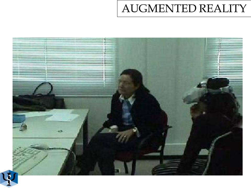 Case Study AUGMENTED REALITY