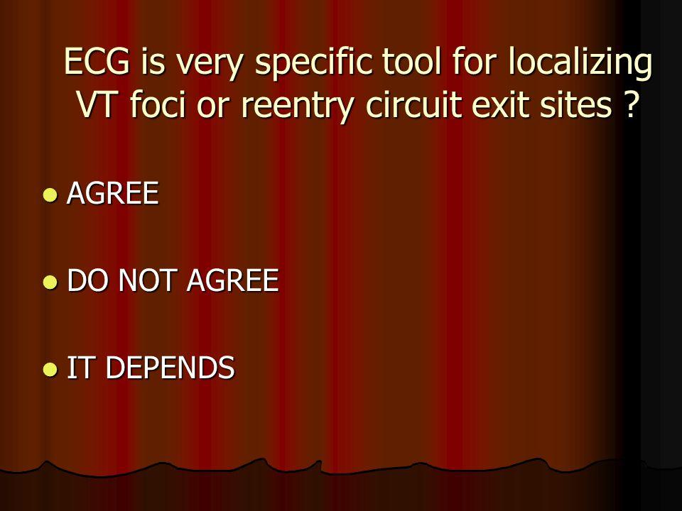 Clinical or inducible non clinical VT ?!