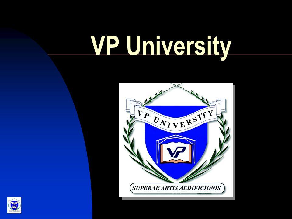 VP University