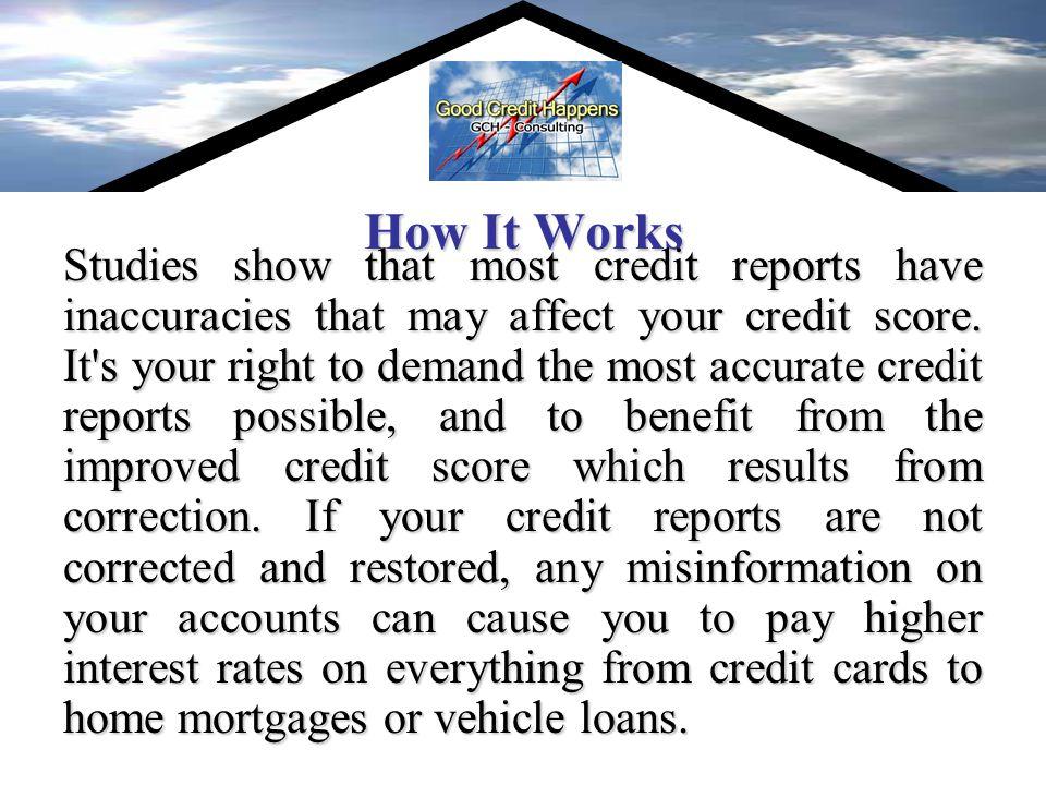 VA Military Mortgage Presents: Good Credit Happens 972-380-7230 972-739-7240