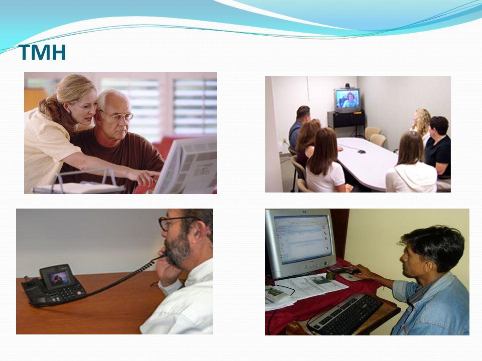 Clinical Video Telehealth (CVT)