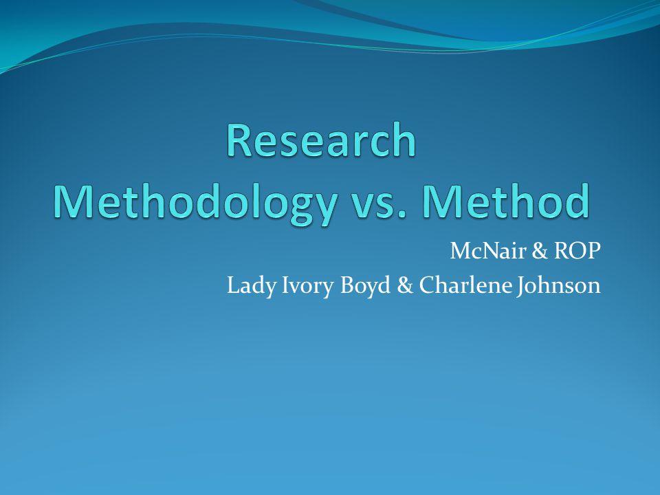 McNair & ROP Lady Ivory Boyd & Charlene Johnson