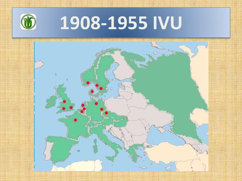 1908-1955 IVU