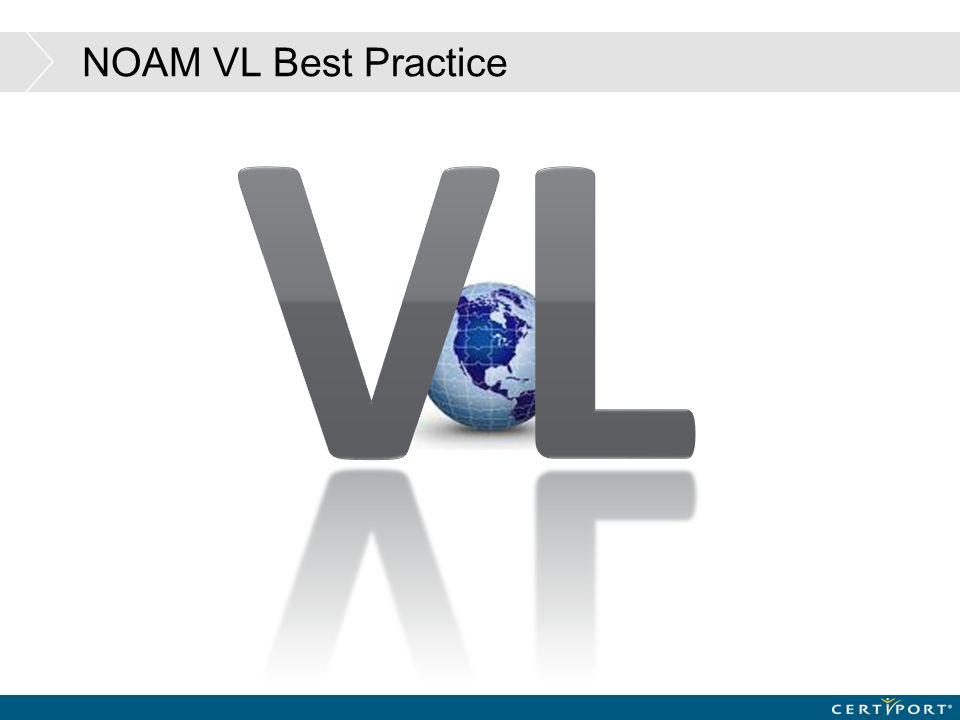 NOAM VL Best Practice