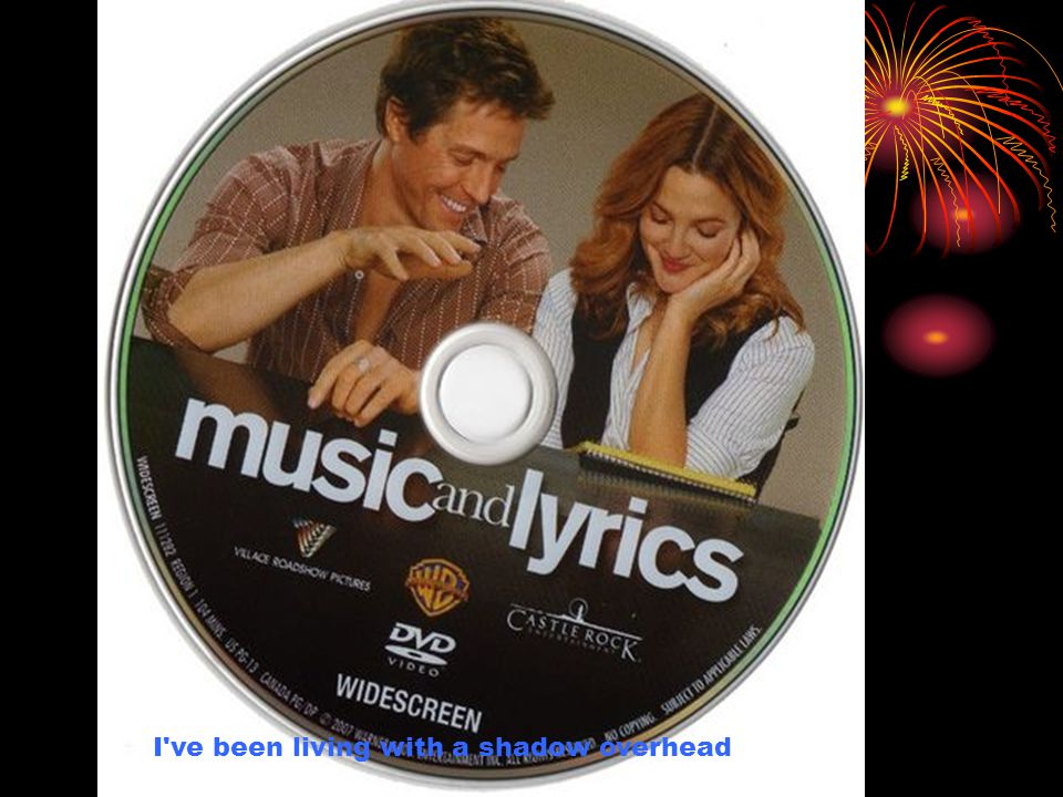Song : Way back into love Singers: Hugh Grant & Haley Bennett