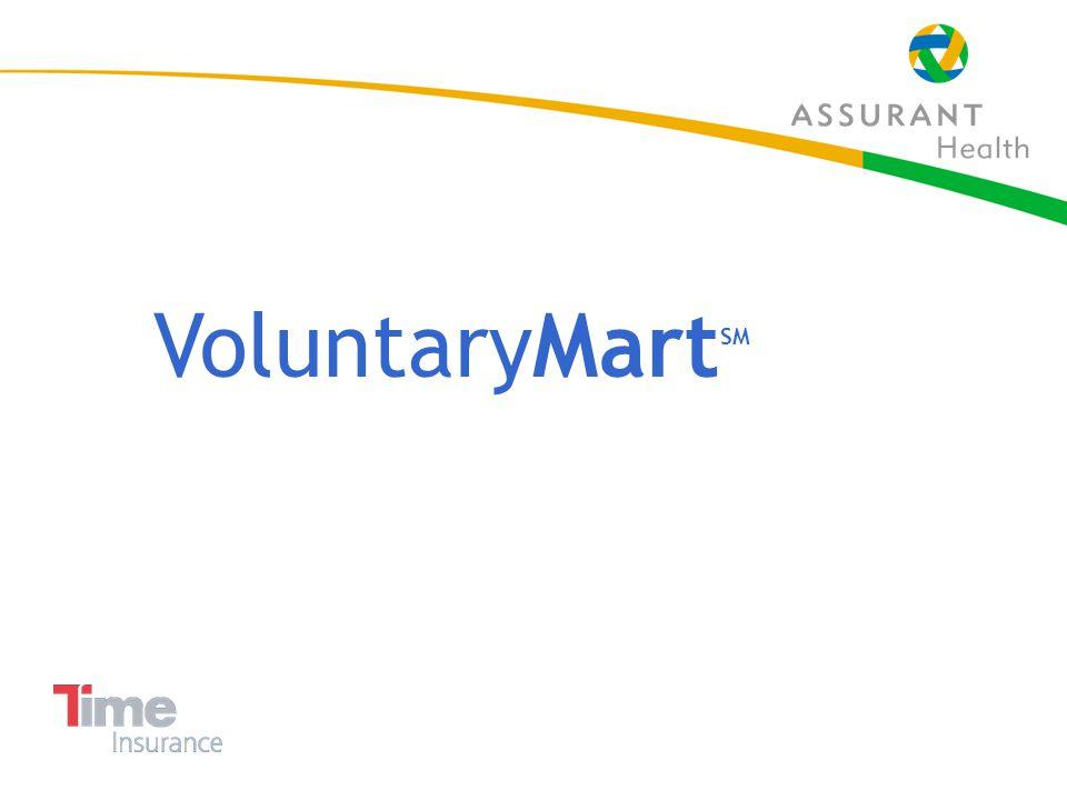 3 What is VoluntaryMart SM .