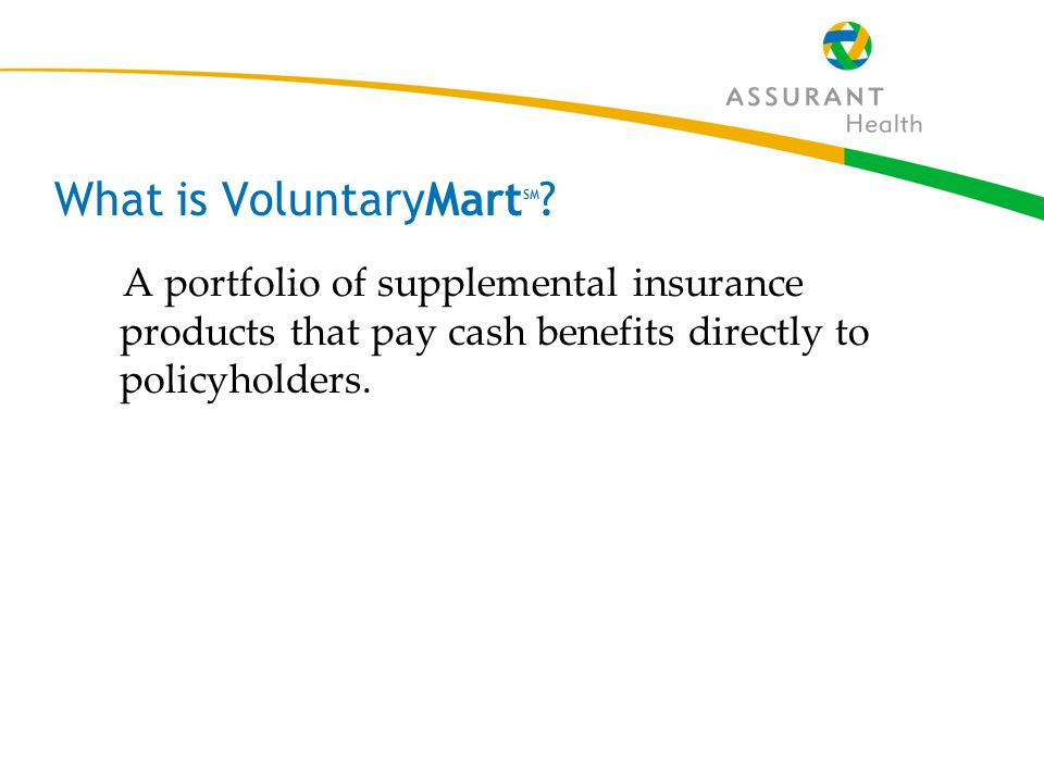 34 Hospital Indemnity At-a-Glance Benefit Summary