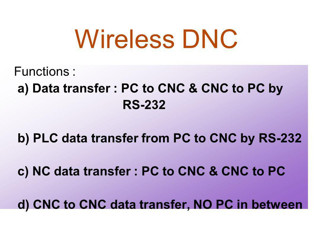 There are many reasons to go for wireless communication.