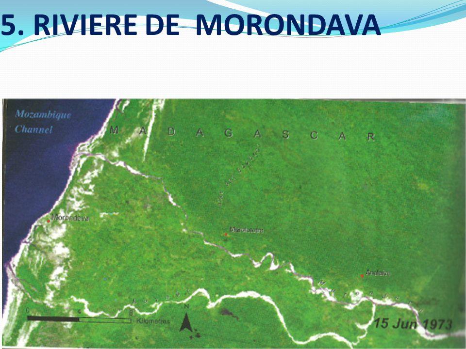 5. RIVIERE DE MORONDAVA