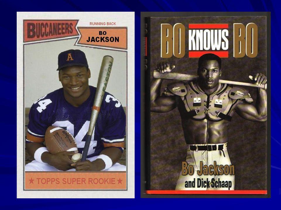 Bo Jackson as a kid Bo Jackson was born on November 30 th 1962 in Bessmer, AL Bo Jackson's nickname when he was a kid was Boar Hog When he was a kid he was a bully.