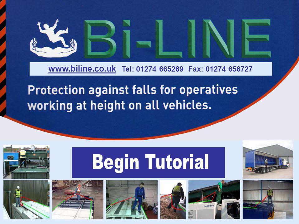 www.biline.co.uk Tel: 01274 665269 Fax: 01274 656727