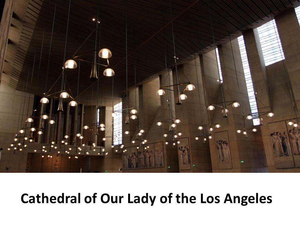 Los Angeles pacific design center