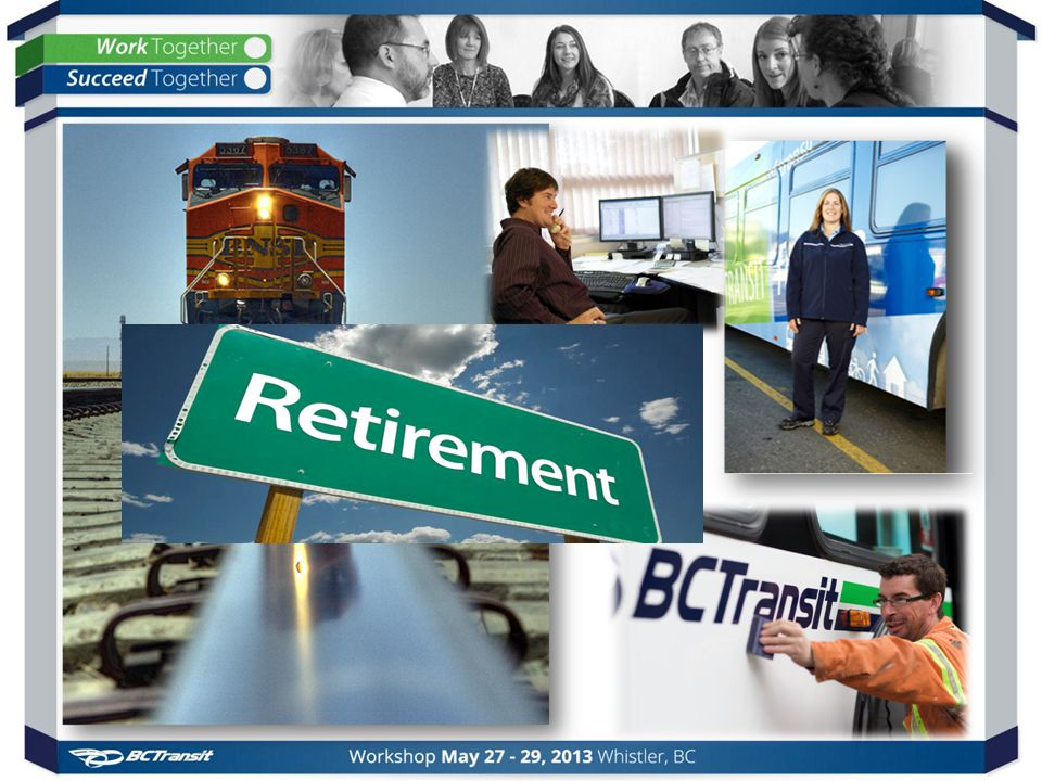 Retirement will open up approximately 600,000 jobs…