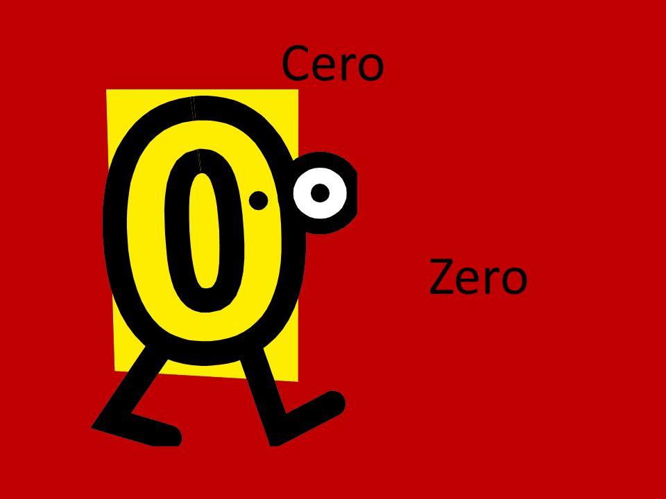 Cero Zero