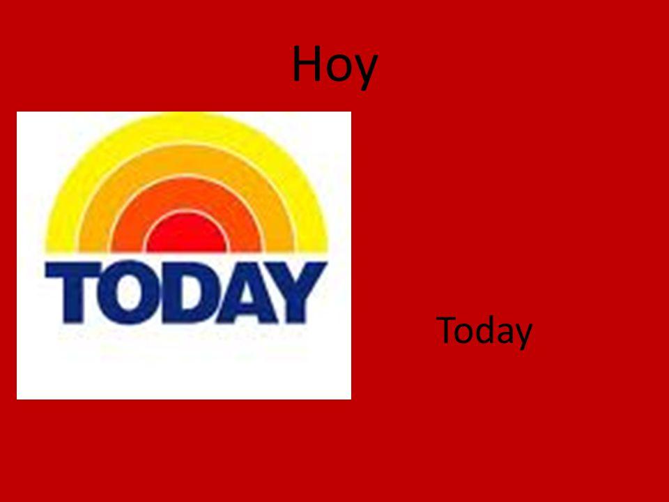Hoy Today