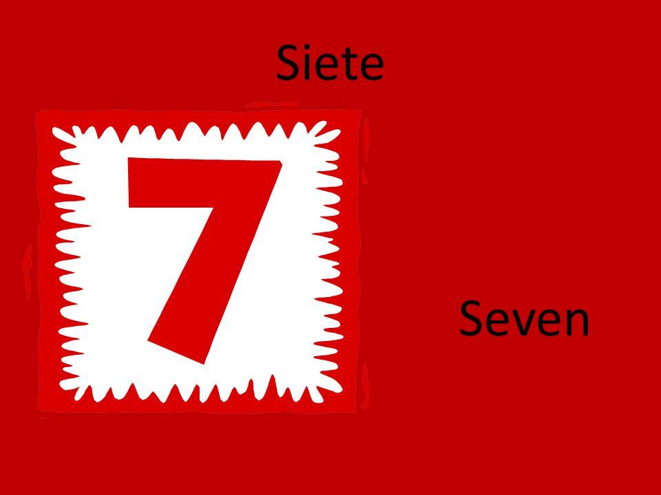Siete Seven