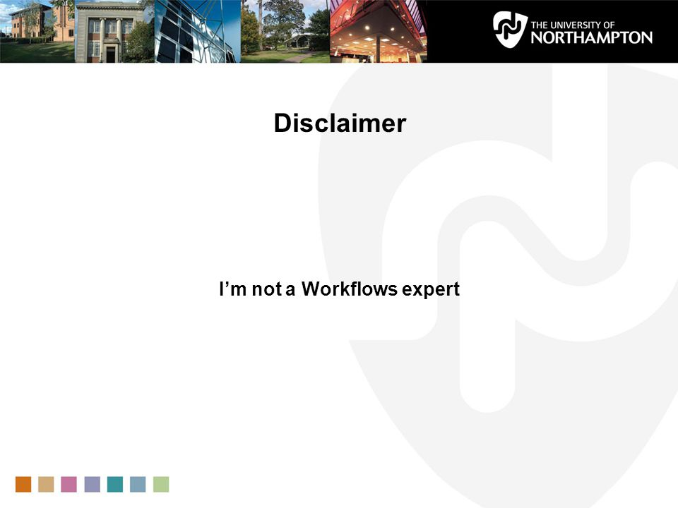 Disclaimer I'm not a Workflows expert