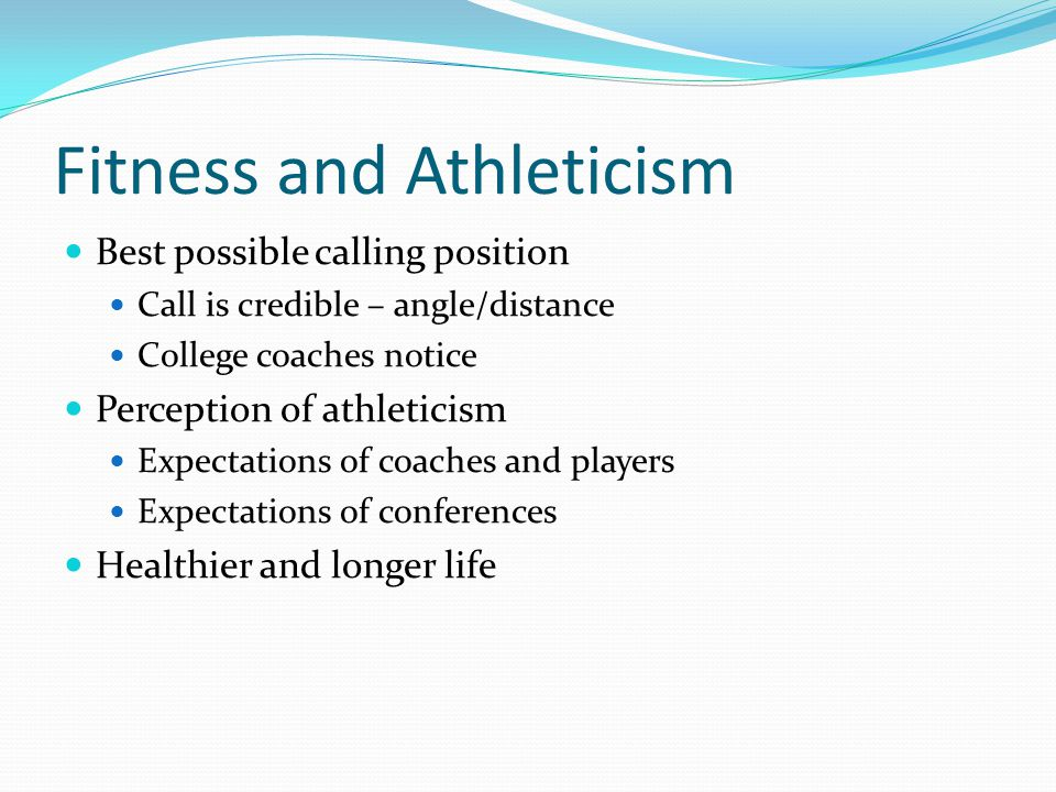 Relationships ** Partners, coaches, players, fans Fraternization and Off-field behavior You represent umpires, conference, NCAA Appropriate attire and