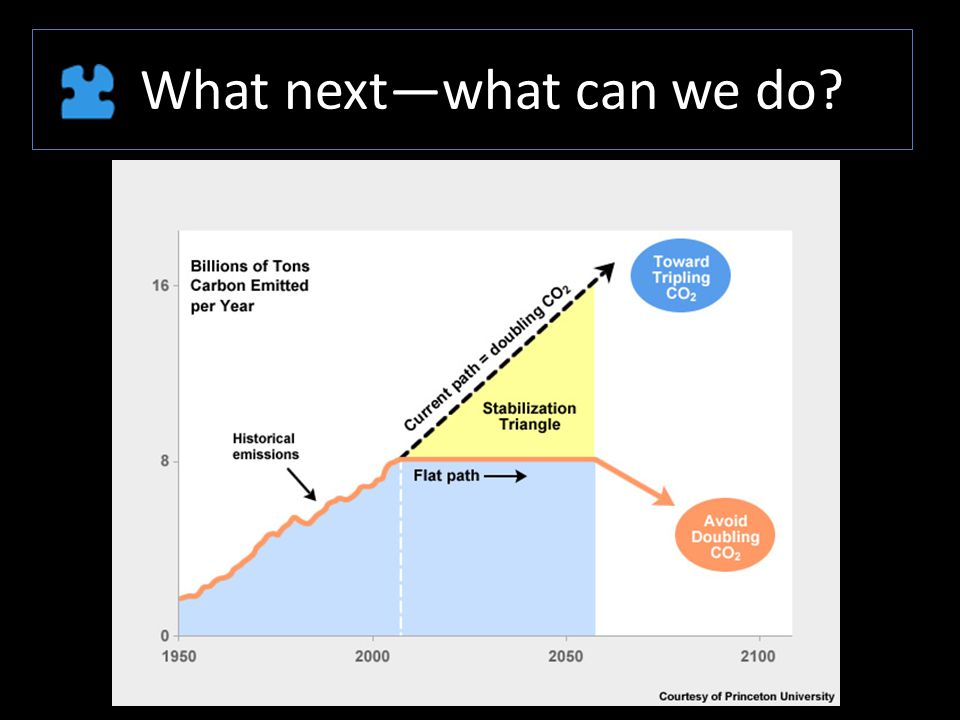 What next—what can we do